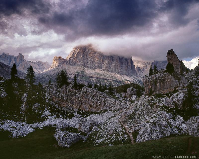 Dolomites, Italie