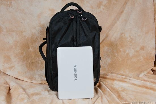 Kiboko L30 et ordinateur portable 13 pouces