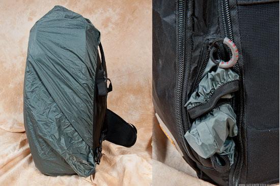 Kiboko anti-pluie
