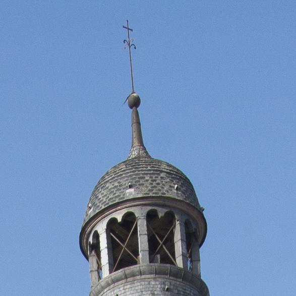 nikon 14-24 AFS clocher