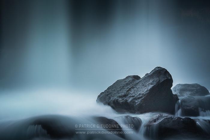 Cascade d'Oxarafoss, Thingvellir NP