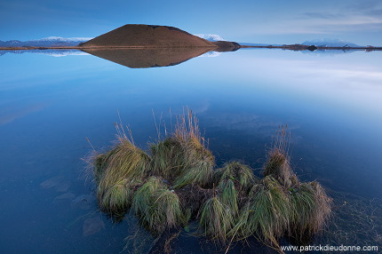 Lake Myvatn 