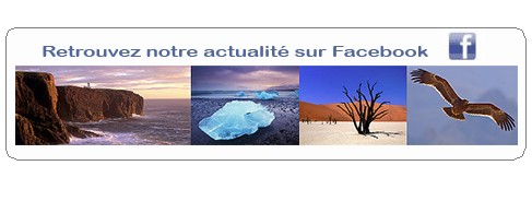 Nous suivre sur Facebook