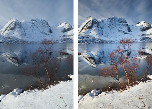 Patrick dieudonne photographe professionnel paysage for Agence cap paysages