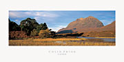 Colin Prior, photographie panoramique en Ecosse