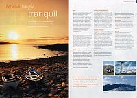 Northlink ferries, Shetland