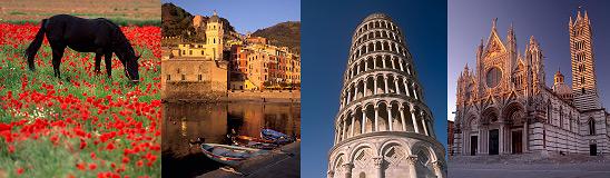Photos de Toscane, agence photo Robert Harding