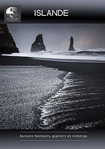 Islande en hiver, brochure du voyage photo 2021 avec Patrick Dieudonné